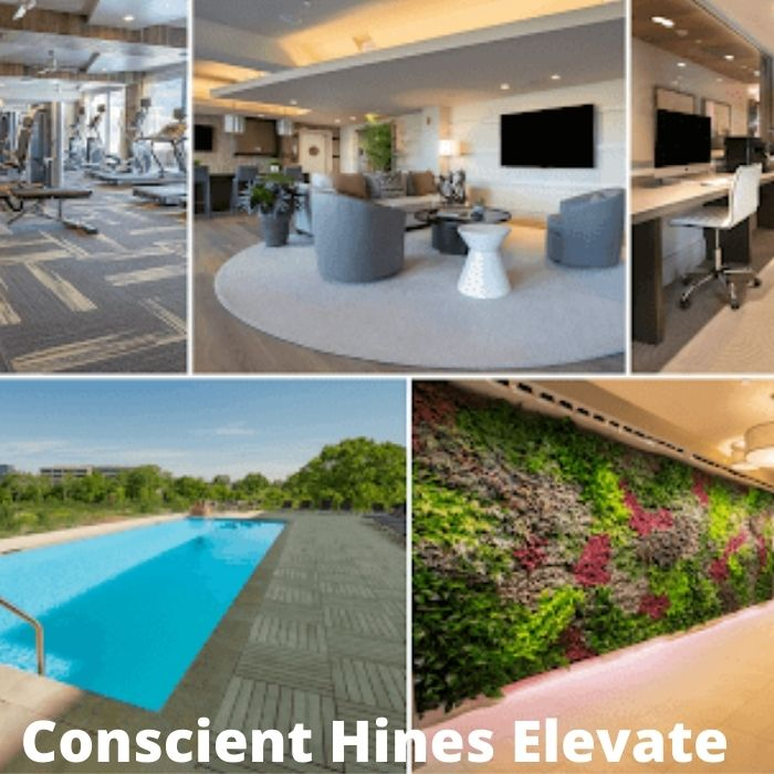 11 Amenities to Look for When Buying a Home in Conscient Hines Elevate